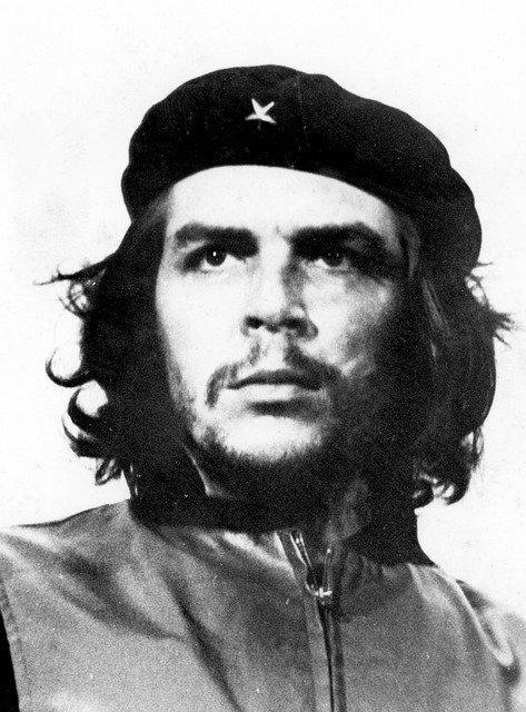 kända revolutionärer